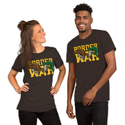 Broder War- Brown