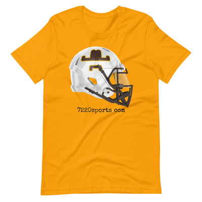 7220sports Helmet Unisex Short Sleeve