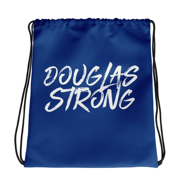 Douglas Strong Drawstring bag