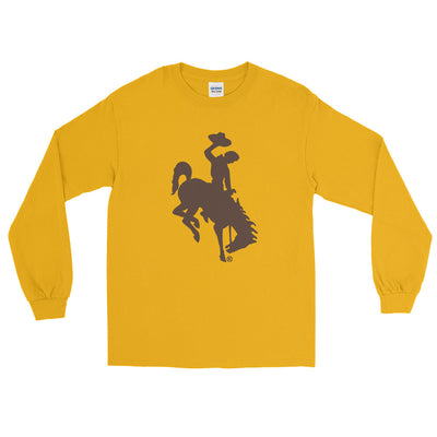 Steamboat Long Sleeve T-Shirt
