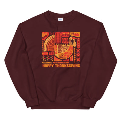 Thanksgiving Unisex Sweatshirt