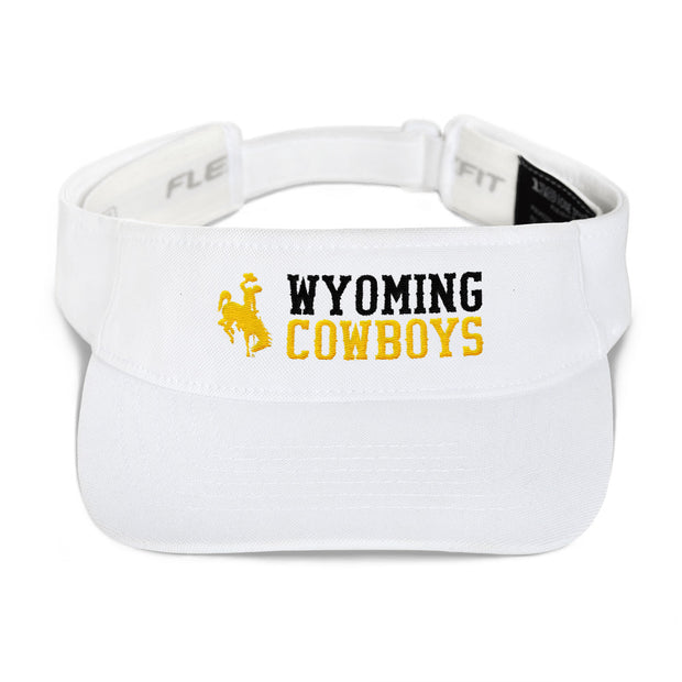 Wyoming Visor