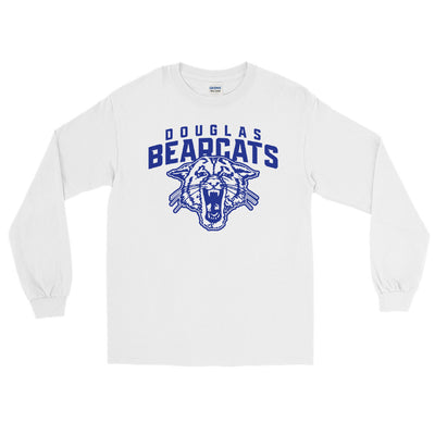 Tradtional Bearcats Long Sleeve T-Shirt