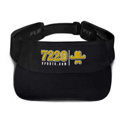 7220sports Gameday Visor