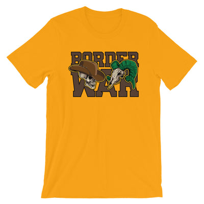 Border War- Gold