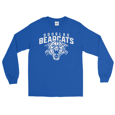 Traditional Bearcats Long Sleeve T-Shirt