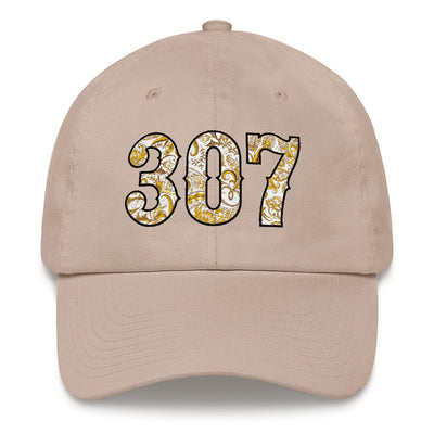 Paisley 307 Dad hat