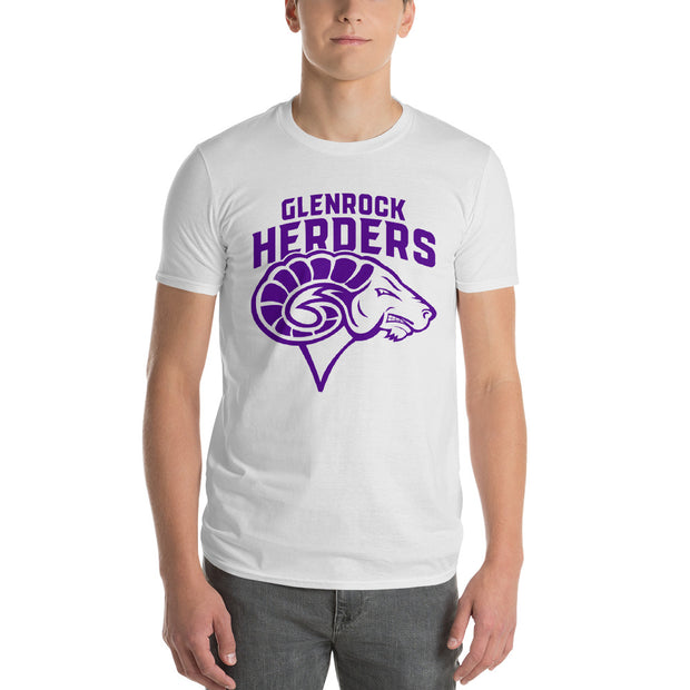 Traditional Glenrock Herders Short-Sleeve T-Shirt