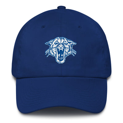 Bearcat Cotton Dad Cap