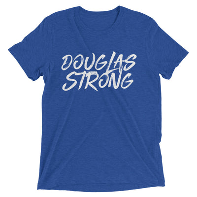 Douglas Strong Short sleeve t-shirt