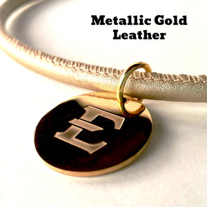 ETSU Necklace Licensed Jewelry