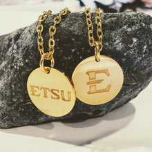 Load image into Gallery viewer, Perfect Chain Necklace ETSU