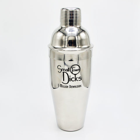 Cocktail Shaker—Limited Edition!