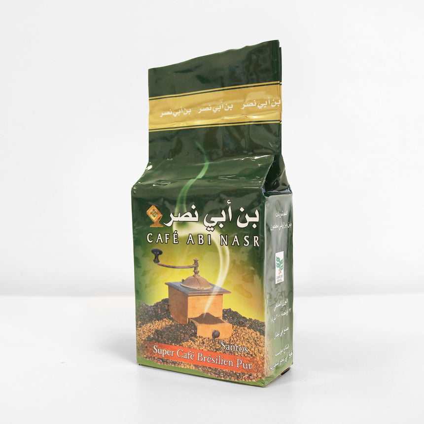 Classic Lebanese ground coffee 200 g