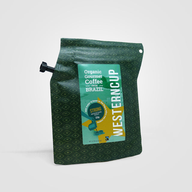 Brew in the bag - Single origin - Brazil