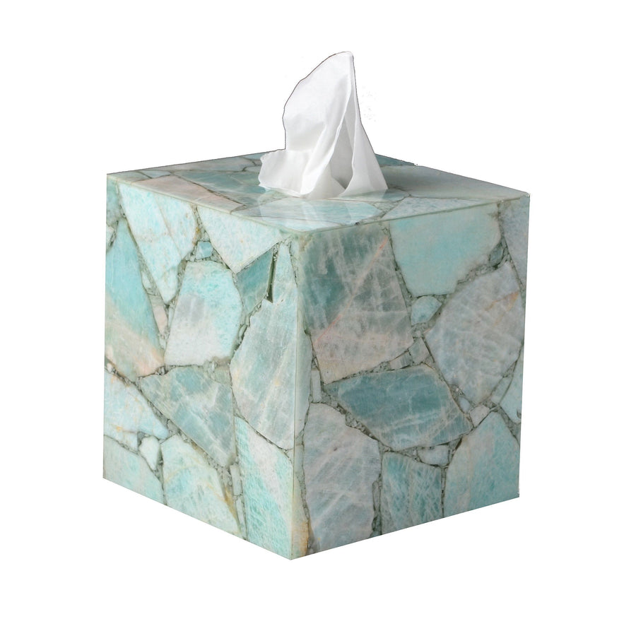 Amazonite Tissue Boutique