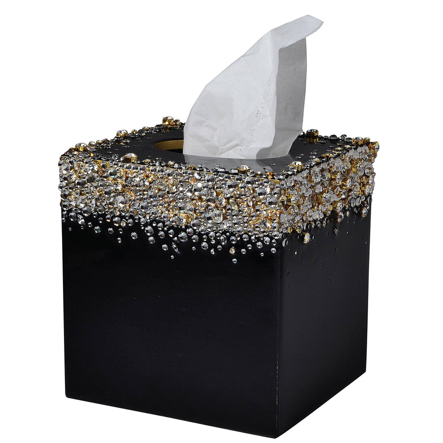 luxury tissue boutique - duchess Decorative Bath Accessory