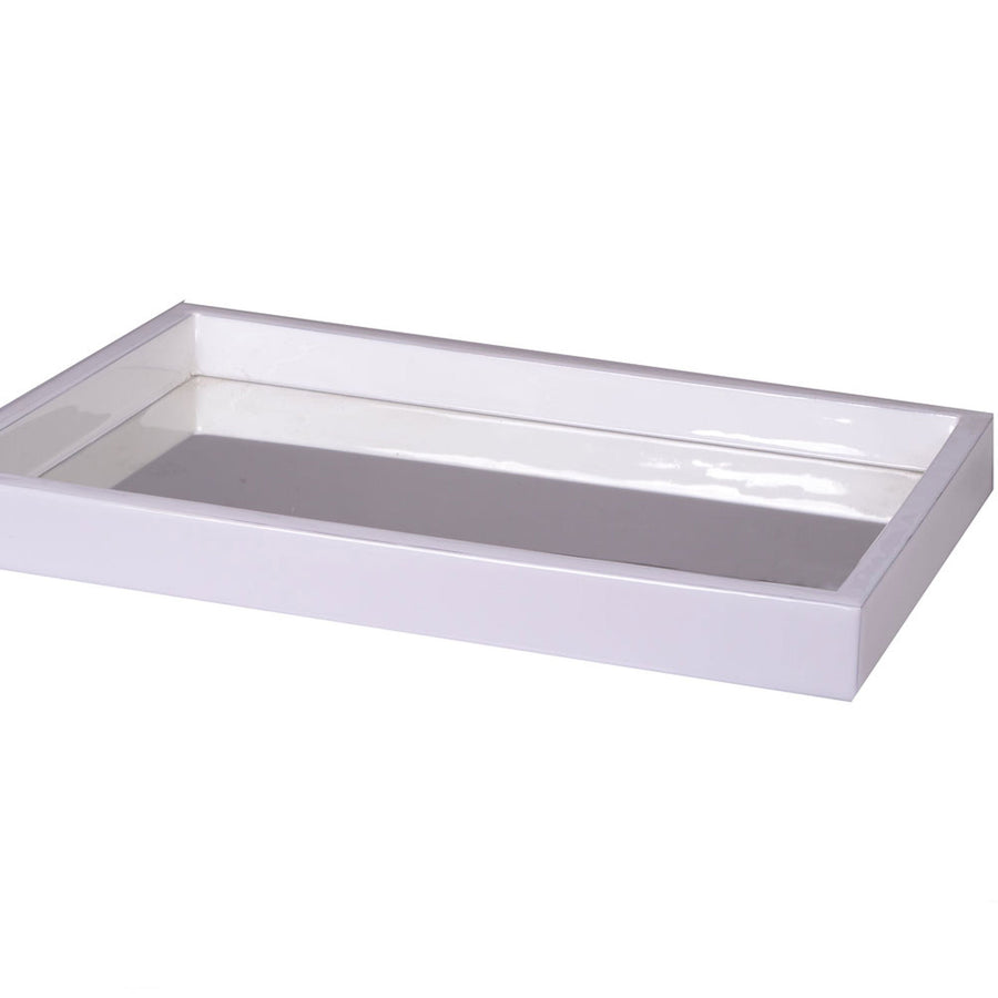 Modern Tray - essentials Modern Bath Accessory