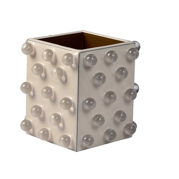 Roxy Make-Up Brush Holder