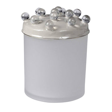 Roxy Cottonball Jar