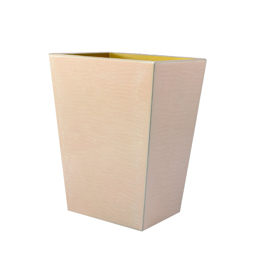 Essentials Straight Wastebasket