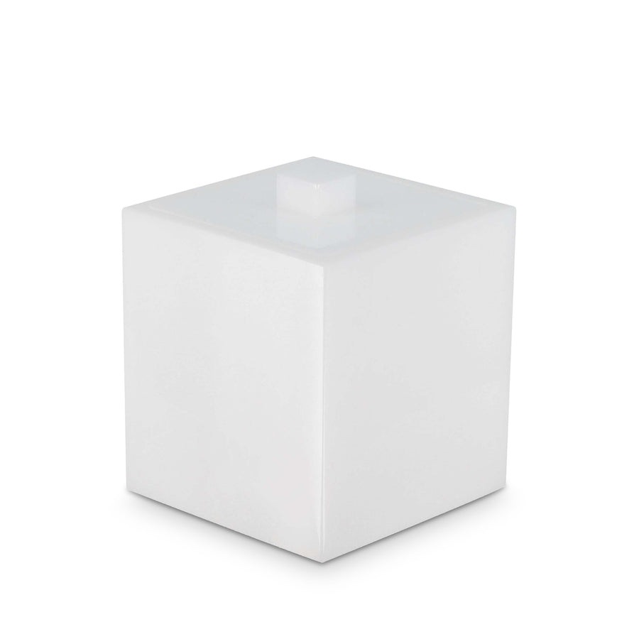Ice White Container