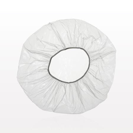 Processing/Shower Cap, Clear