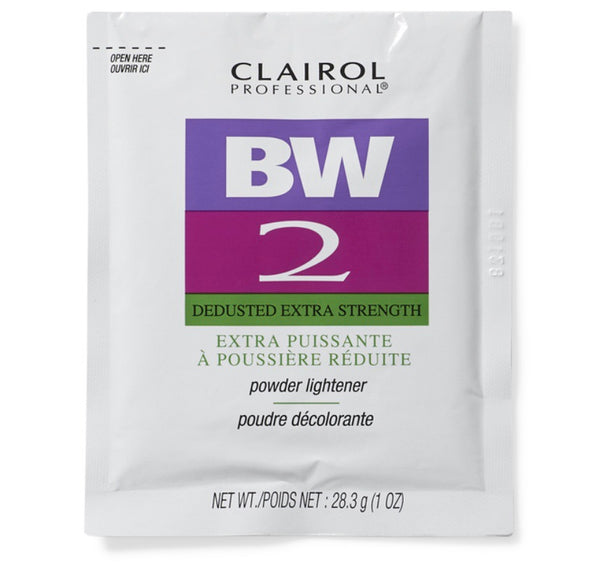 CLAIROL LIGHTENING POWDER [BW 2]