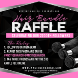 Bundle Raffle