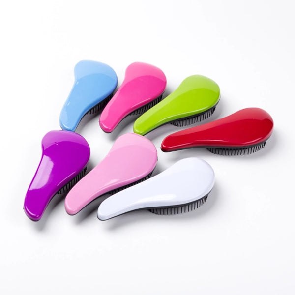 Mini Hair Brush