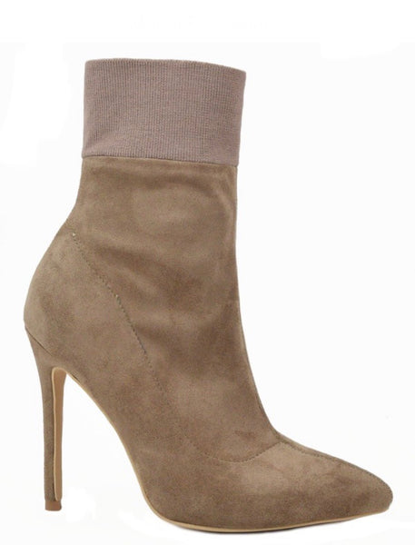 Jersey Girl Boot