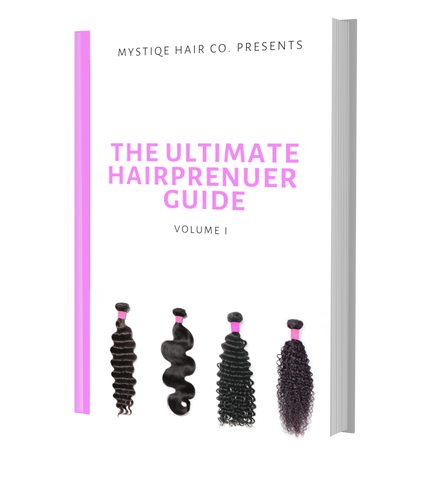 The Ultimate Hairprenuer Guide