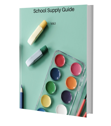 The School Supply Guide