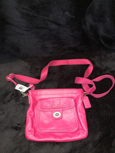 Coach Pocket Swingpack