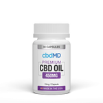 CBD Oil Capsules 30 count 450mg
