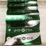 1 Carton Hemp-Ettes CBD Cigarettes (10 Packs)
