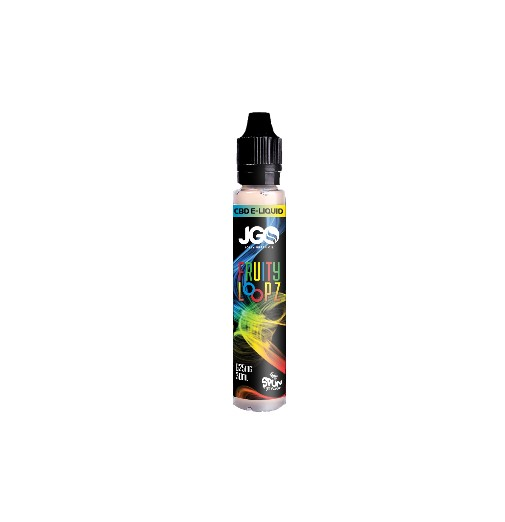 Froot Loop 625 MG CBD E-Liquid
