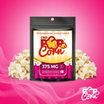Strawberry Shortcake Popcorn 375 MG