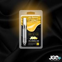 Pineapple Express 700mg Vape Cartridge