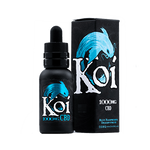 Koi Vape Juice - Blue Raspberry Dragon Fruit 100mg-1,000mg