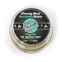 CBD Warming Balm, Full Spectrum 133mg