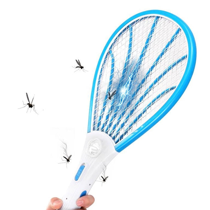 2019 LED Electric Flying Insect Killer Rechargeable