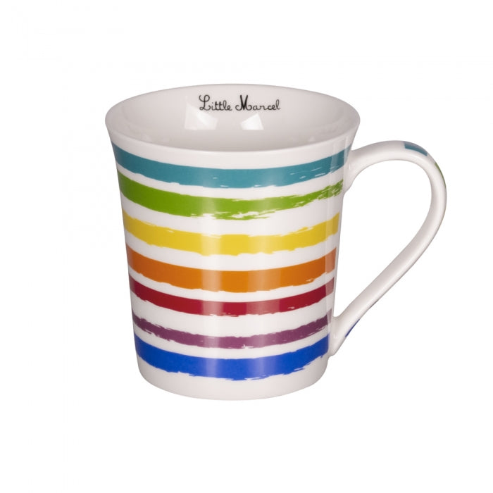 mug 35 cl - collection Little Marcel - Table passion