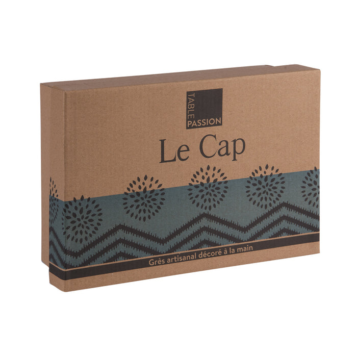 Coupelle Bol Le Cap 30 cl (coffret de 4)