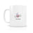 mug marraine - CREA BISONTINE - LABEL TOUR