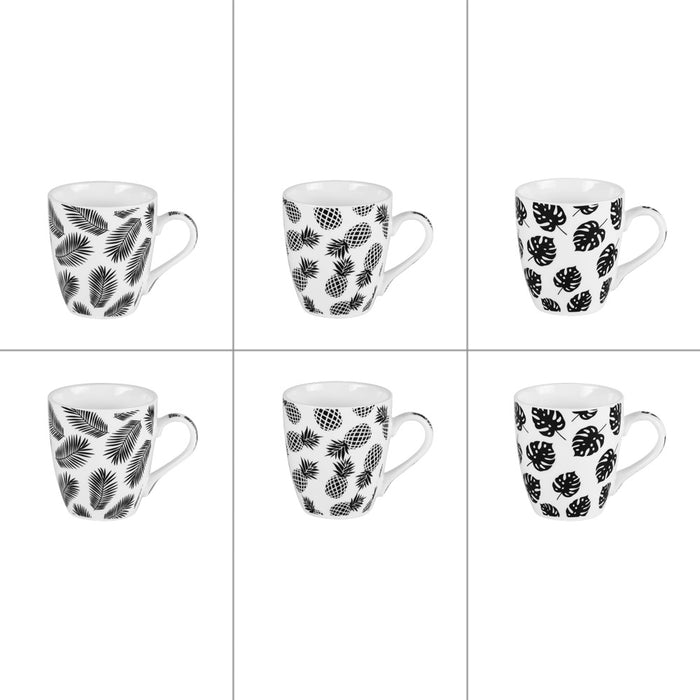 mug 23cl - collection Costa Rica - design exotique - Table passion
