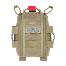 Load image into Gallery viewer, Intermediate IFAK (VANQUEST FATPack 4x6 Gen-2) - Urban Medical Gear