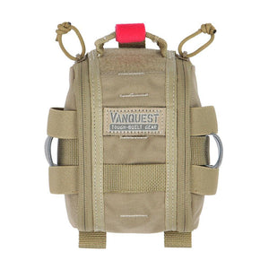 Intermediate IFAK (VANQUEST FATPack 4x6 Gen-2) - Urban Medical Gear