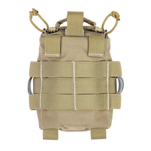 Advanced IFAK (Vanquest Gear FATPack 4x6 Gen-2)