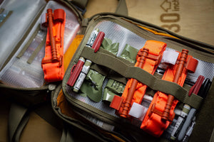 FATPack-Pro (Loaded) - Urban Medical Gear
